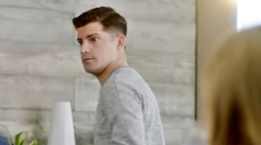 New Ad For GOOGLE HOME Stars Same Sex Couple But No Kissing Allowed - Video