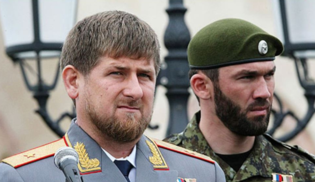 Chechnya's Murderous Anti-Gay Purge Leader Gets COVID-19