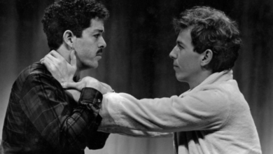"""Gay History - """"As Is"""" by William F. Hoffman: The Forgotten and Earliest AIDS Play of the 1980's - VIDEO"""