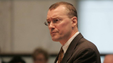Prominent Gay Rights Lawyer Sets Himself On Fire In Protest In Brooklyn's Prospect Park
