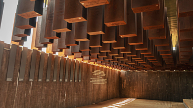 National Memorial for Peace and Justice Opens In Alabama Dedicated To Victims of White Supremacy