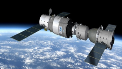 """SKYLAB 2: Electric Boogaloo - Chinese Space Station to Hit Earth in the """"next 12 hours'"""