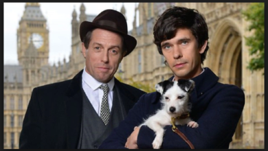"""FIST LOOK: Watch the Trailer for the Very Gay """"A Very English Scandal"""" - Starring: Hugh Grant and Ben Whishaw"""