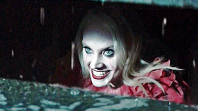 Kellyanne Conjob: Detention Center Conditions Are Great!