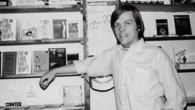 Forgotten Gay Heroes - Craig Rodwell: The Father of PRIDE