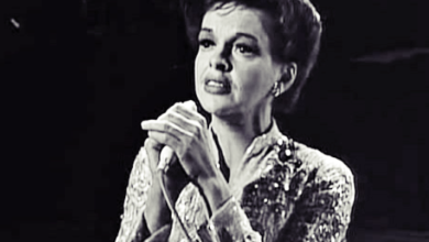 Gay History - June 10th: Happy Birthday Judy Garland!