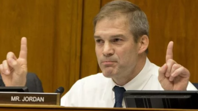 """FMaxine Waters Puts Jim Jordan In His Place: """"You need to respect the Chair and shut your mouth!"""