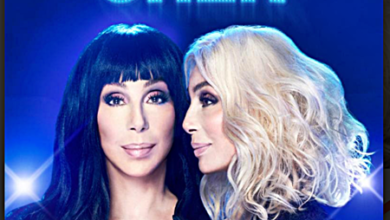 """FIRST LISTEN: CHER's Cover of """"One Of Us"""" by ABBA - (Audio)"""