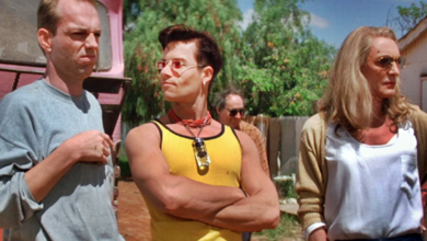 """Guy Pearce: It's """"Dangerous"""" to Demand Gay/Trans Roles Only Go To Gay/Trans Actors"""
