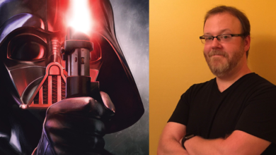 MARVEL Comics Fires 'Darth Vader' Writer Over Political Tweets, Harassed Over LGBT Characters