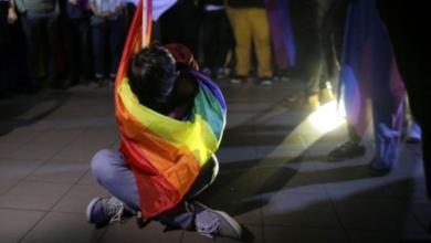 WORLD NEWS: Romania's Anti-Same Sex Marriage Vote FAILS In Big Way