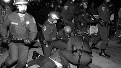 Gay History - October 6th: Judy & Barbara, TheMCC, Brokeback Mountain and The Castro Sweep [Rare Video]