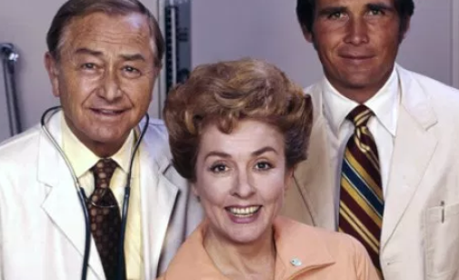 Gay History - October 8th: Marcus Welby, M.D. Was A Homophobe