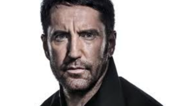 """Nine Inch Nails' Trent Reznor Told Ted Cruz To """"Fuck Off"""" When He Asked To Be On Guest List"""