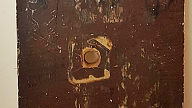 Museum Acquires Men's Room 'Glory Hole' For Possible Exhibit