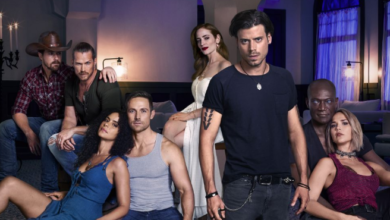 "NBC Cancels GLBT Inclusive Show ""Midnight Texas"""