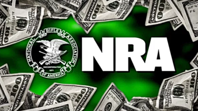 NRA Shamelessly Begs Money Using U.S. Soldiers In Combat As Pawns - VIDEO