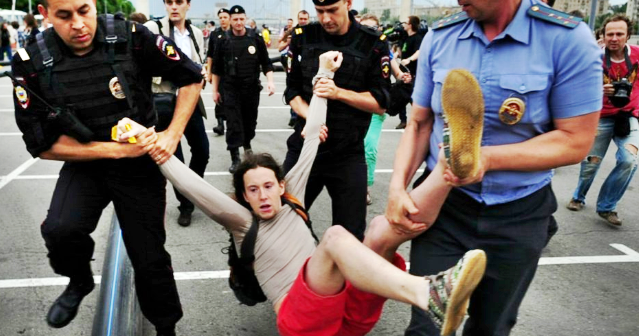 More Gay Men Arrested, Detained, and Tortured in Chechnya