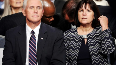 VP's Wife Karen Pence To Teach At Anti-LGBT School That Cites Leviticus 20:13