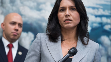 """Tulsi Gabbard Apologizes for Previous Anti-Gay """"Extremist Homosexual"""" Remarks"""