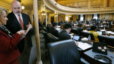 Virginia GOP Leaders Kill LGBT Non-Discrimination Bills for the 4th. Time