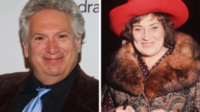 Harvey Fierstein to Play Bella Abzug in New Off B'way Solo Show