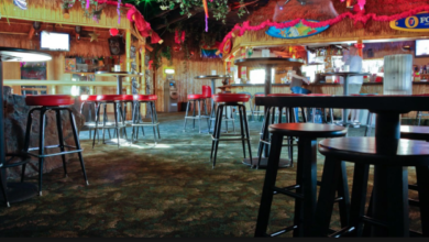 Shots Fired At Palm Springs Gay Club TOUCANS, Minor Injuries, Suspect Still At Large [VIDEO]