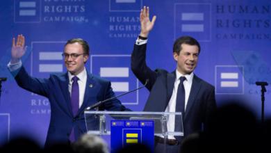 LGBT Civil Rights Activist David Mixner Endorses Pete Buttigieg for President of the United States