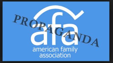 """American Family Association Petitions PBS to Cancel LGBT PRIDE Programming Calls It An """"Attack On Christianity"""""""