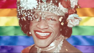 #PRIDE50 -Listen to Marsha P. Johnson Talk About the Stonewall Riots In Her Own Words [RARE AUDIO]