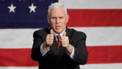 Former VP Mike Pence Hired by Heritage Foundation Anti-LGBT Hate Group