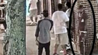 Hate Crime in Long Island: Group of Men Bashes Lesbian's Head on Sidewalk Multiple Times
