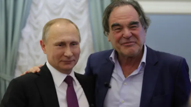 """Director Oliver Stone Thinks Russia's Anti-Gay Law Is """"Sensible"""""""