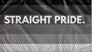 Modesto, California Shuts Down Plan for Hater's 'Straight Pride' Rally - VIDEO