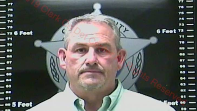 Anti-Gay Kentucky High School Principal Arrested On Child Pornography Charges