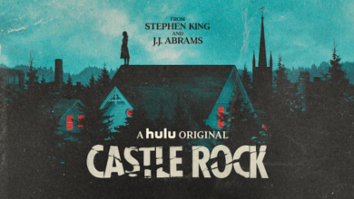 """WATCH: The Cockadoodie-riffic Teaser Trailer for """"Castle Rock"""" Season 2"""