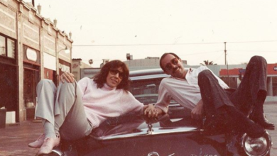 How Lily Tomlin Helped Vito Russo Before He Passed Away From AIDS