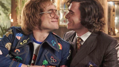 """DELTA Airlines Cuts Gay References and Same Sex Kiss From Elton John Biopic """"Rocketman"""""""