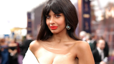 """""""The Good Place"""" Actress Jameela Jamil Comes Out As Queer"""