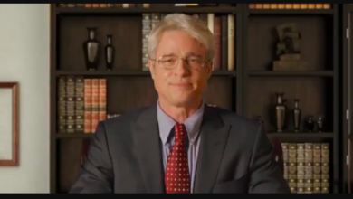 WATCH: Brad Pitt Plays Dr. Anthony Fauci in SNL Cold Open - VIDEO
