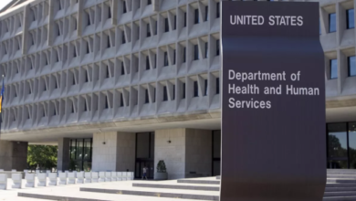 Trump Administration's Department of Health and Human Services (HHS) To End Medical Protections For LGBT Patients