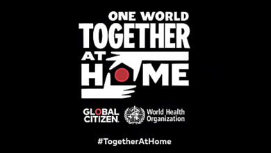 WATCH: Highlights from One World: Together At Home - Elton John, Jlo, Jennifer Hudson and More [VIDEOS]