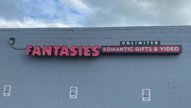 Lansing, Michigan Gay Sex Club Closed For Violating COVID-19 Orders