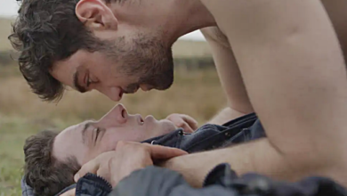 """Amazon Prime Shows Censored Version of """"God's Own Country"""" Gay Sex Scenes Cut"""