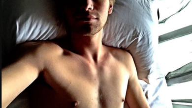 TWINK TUESDAY - What Exactly Is A Twink?