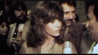 WATCH: Jane Fonda Speak Out For Gay Rights In 1979 Following The The White Night Riots [VIDEO]