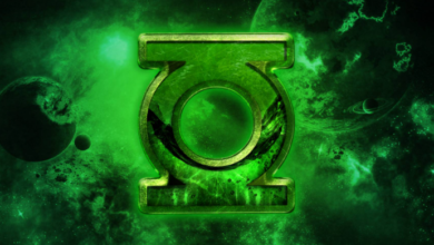 HBO's Upcoming Green Lantern Superhero Will Be Openly Gay