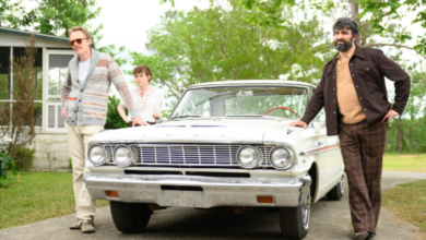 """WATCH The Trailer for Alan Ball's Gay Comedy-Drama """"Uncle Frank"""" [VIDEO]"""