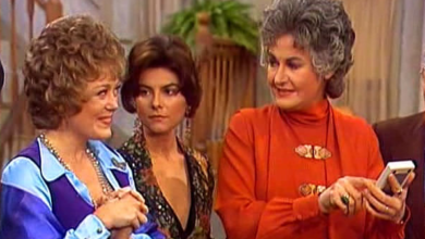 """Gay Television History 12/3/77 - MAUDE: """"The Gay Bar"""" (Full Episode)"""