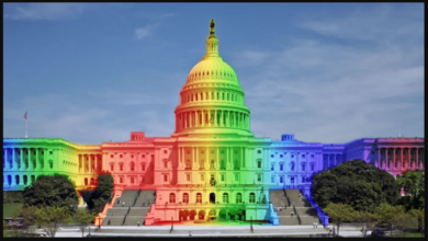 """Congressional Democrats Push for US Apology To """"Hundreds Of Thousands"""" Fired LGBT Federal Workers"""